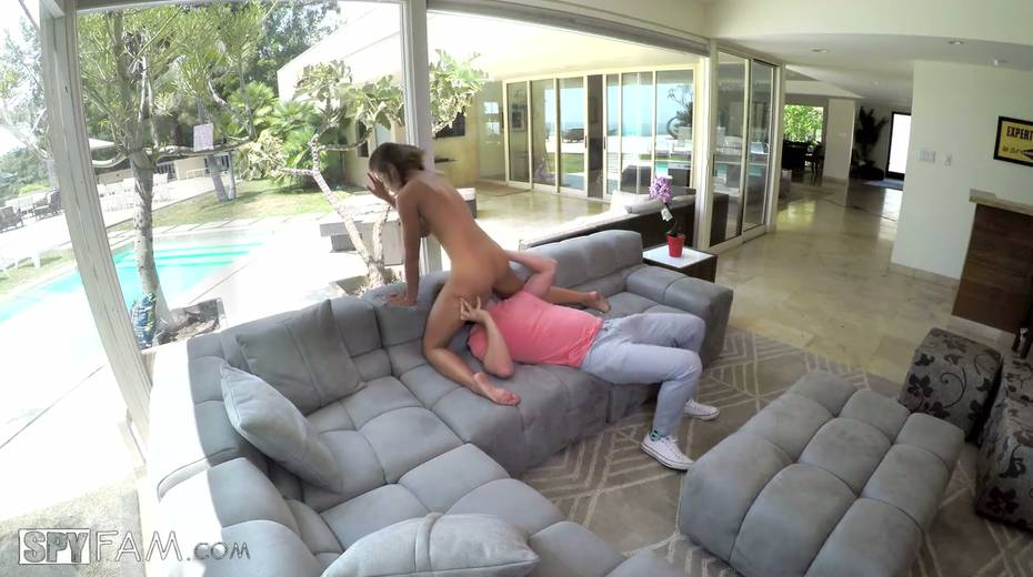 Cool hidden camera sex video featuring naughty gal Adriana Chechik - 8. pic