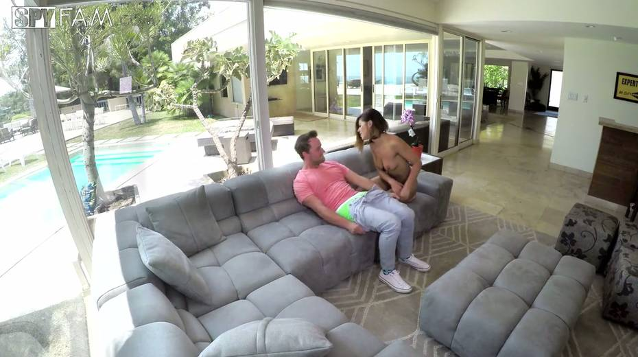 Cool hidden camera sex video featuring naughty gal Adriana Chechik - 9. pic
