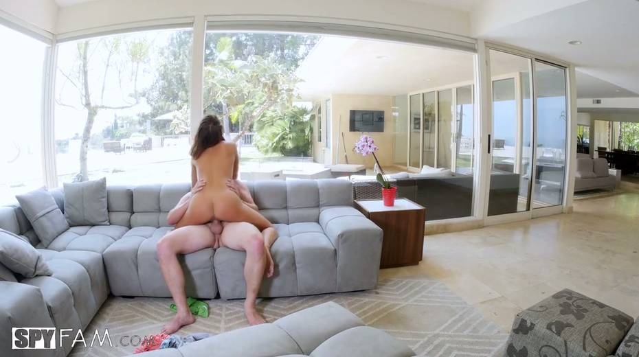 Cool hidden camera sex video featuring naughty gal Adriana Chechik - 24. pic