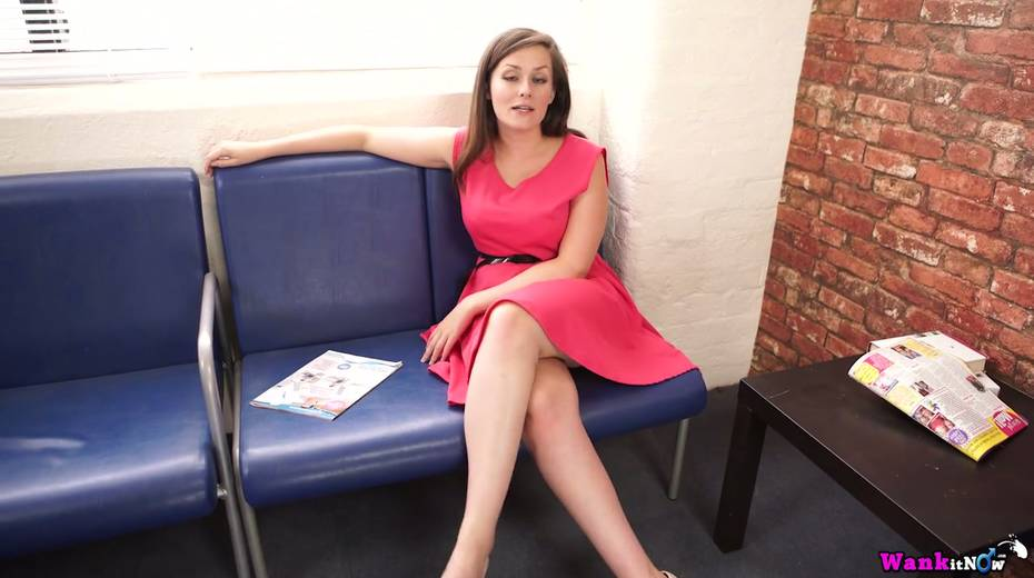 Breath taking XXX video for wanking starring British milf Charlie Rose - 6. pic