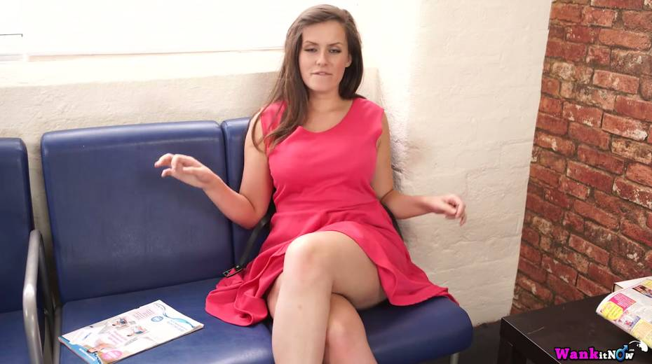 Breath taking XXX video for wanking starring British milf Charlie Rose - 8. pic