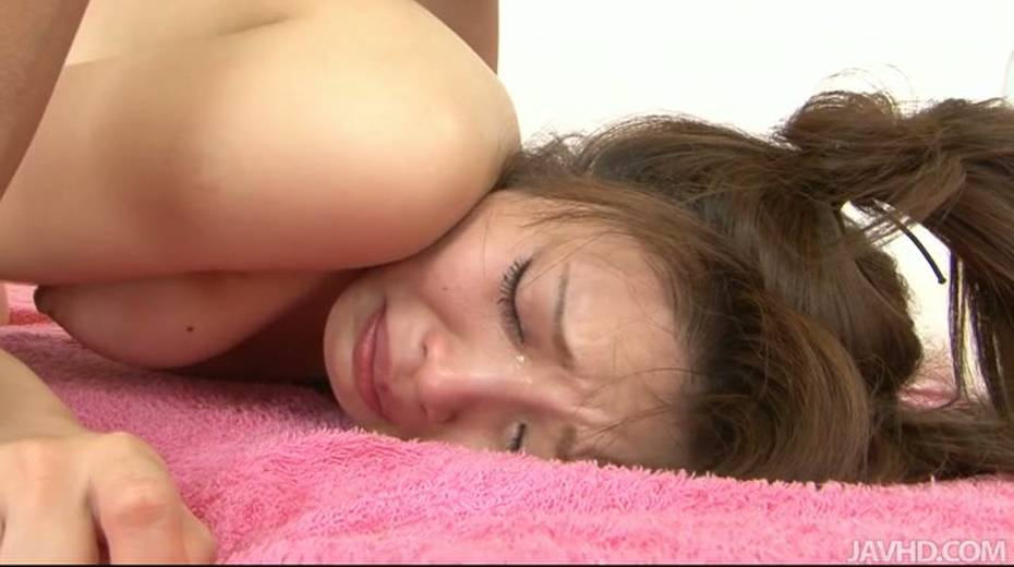 Experienced Japanese girl fucked in hardcore DP action - 6. pic