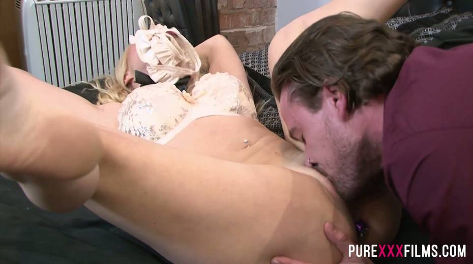 Fucking hot slut with jewel in her butt hole Victoria Summers takes dick in her twat - 2. pic