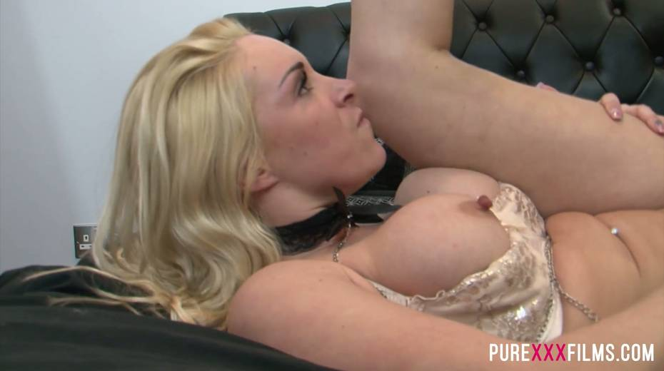 Fucking hot slut with jewel in her butt hole Victoria Summers takes dick in her twat - 4. pic
