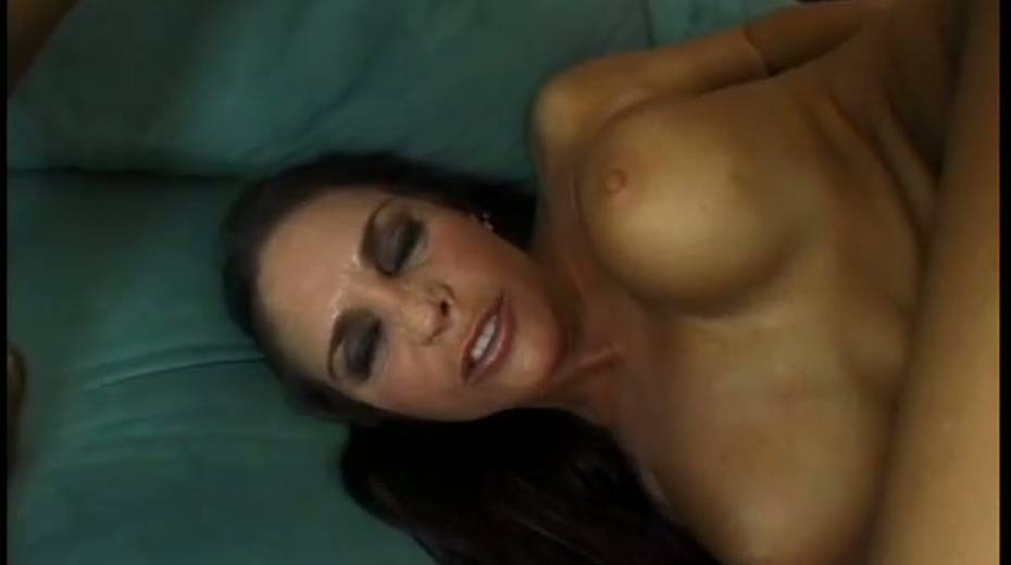 Lewd cougar with a petite ass gets brutalized by a huge black cock - 10. pic