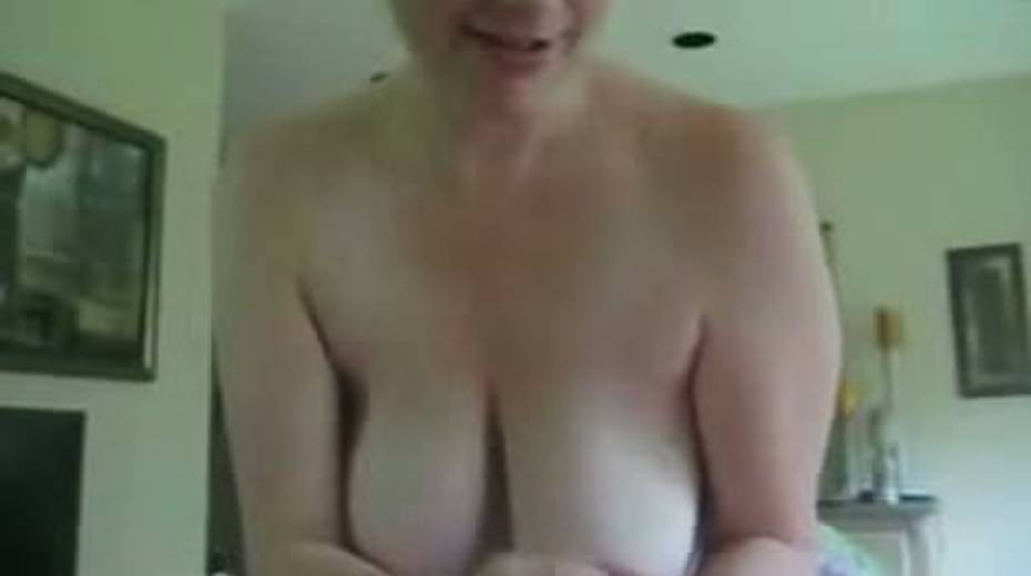 This busty blonde does loves being a slut and she knows how to give a nice BJ - 3. pic