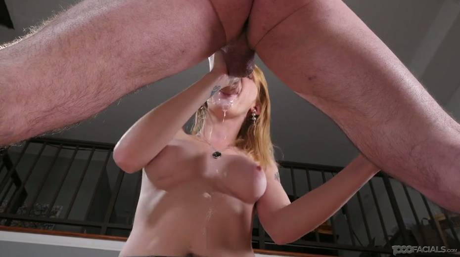 Skilled sucking head Nora Ivy does her best in new POV blowjob video - 24. pic