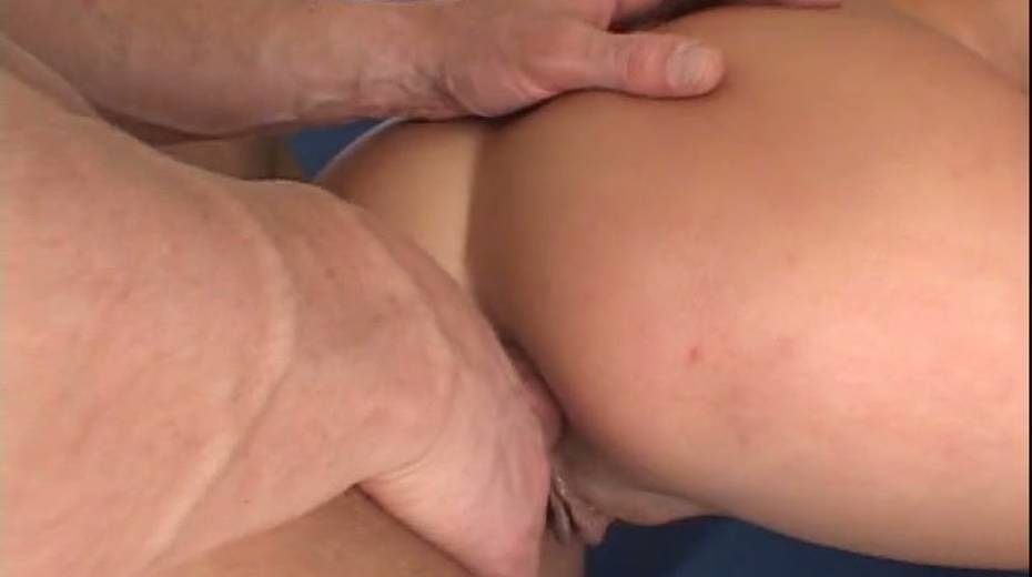 Bawdy sluts butt fucked brutally in dirty FFM threesome video - 2. pic