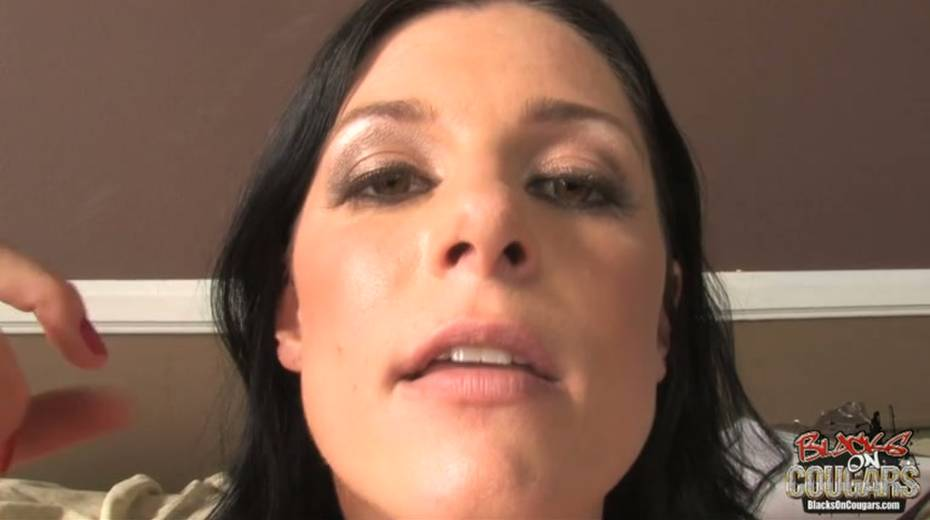 Vicious porn slut India Summer fucked like fiesty in black on white porn clip - 15. pic
