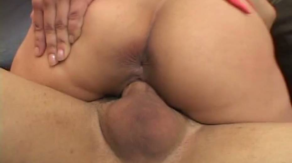 Once she has the love tool in her pussy she starts riding it like mad - 11. pic