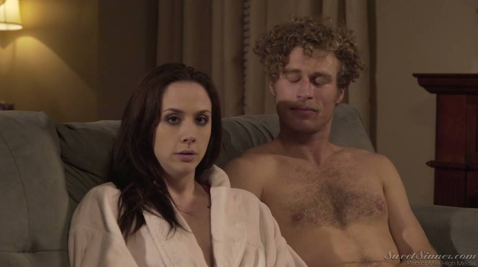Sextractive porn actress Chanel Preston gives and interview - 2. pic