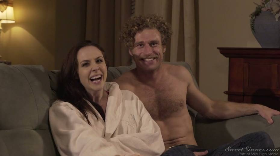 Sextractive porn actress Chanel Preston gives and interview - 15. pic