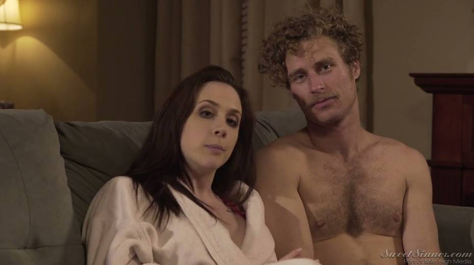 Sextractive porn actress Chanel Preston gives and interview - 22. pic