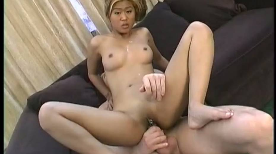 This lewd Japanese hoe likes it rough and she loves getting face fucked - 4. pic