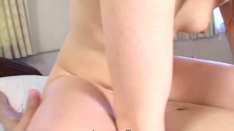 Kinky Asian guy fucks tight pussy of pigtailed Asian gal - 11. pic