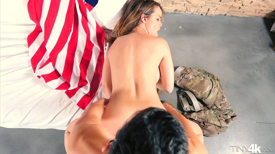 Sweetie Dillion Harper is fucked by horny big neighbor - 24. pic