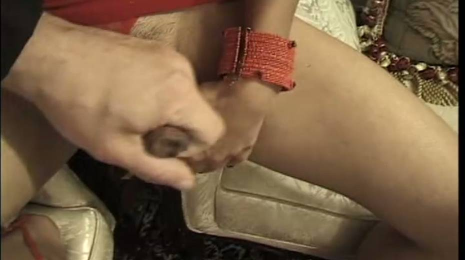 This dude would happily spend some time trying to make this ladyboy happy - 6. pic