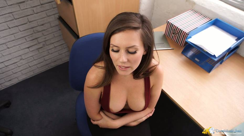 Seductive hottie Charlie Rose shows off her perfectly shaped boobies - 24. pic